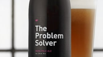 This beer claims to enhance your creativity