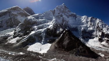 Storm in the Himalayas kills at least 20 people