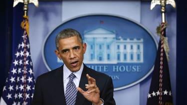 Obama gathers leaders in White House to address Ferguson