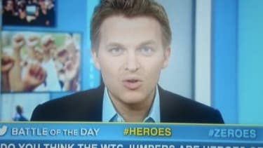MSNBC probably regrets this 'WTC jumpers' graphic