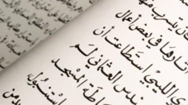 Anti-Arabic class