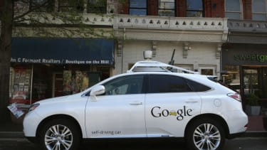 FBI warns Google's driverless cars could be used for terrorism