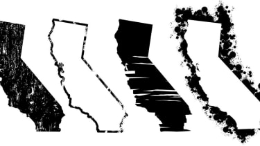 Poll: Voters say they would most like to kick California out of the U.S.