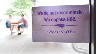 North Carolina fails to repeal HB2