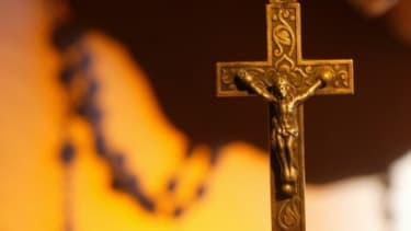 Who is to blame for the scandal in the Church?