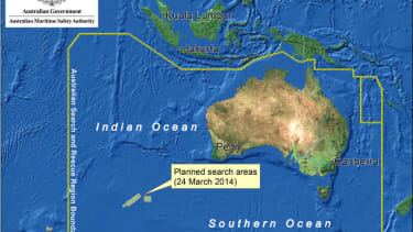 Australian PM: Finding surface wreckage from missing MH370 'highly unlikely'