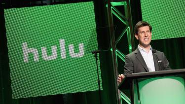 A Hulu event in California