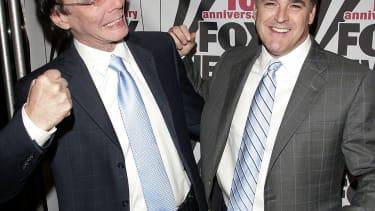 Fox News' Alan Colmes dead at 66.