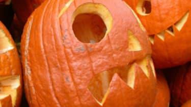 The war on Halloween