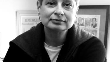 Nina Khruscheva.
