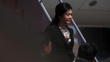 Thai court ousts Prime Minister Yingluck Shinawatra