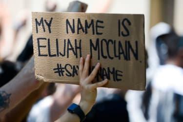 Elijah McClain.
