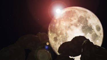 The moon might have a new companion if NASA has their way.