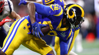The L.A. Rams.