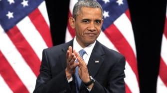 President Obama speaks on immigration reform In Las Vegas, Jan. 29.
