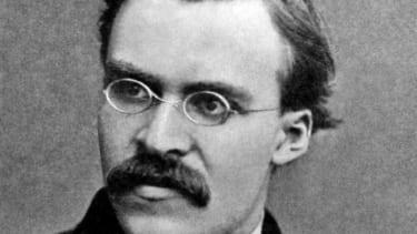 Bad Nietzsche.
