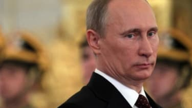 With hundreds of advisors stationed in southern Syria refurbishing the Russian base, President Vladimir Putin's loyalty may not stray from Bashar al-Assad.