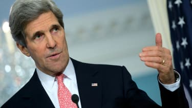 Kerry says Maliki will form a new Iraqi government