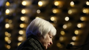 Janet Yellen may not see what others see in the economy.