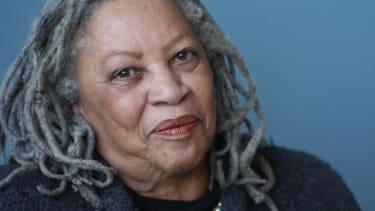 Toni Morrison's papers going to Princeton