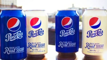 Soda companies joining forces to help consumers cut calories by 20 percent