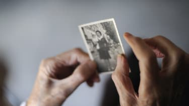 Losing one parent to Alzheimer's disease is hard enough.