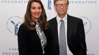 Gates Foundation donates $50 million to fight Ebola