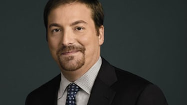 Report: Chuck Todd to replace David Gregory as Meet the Press host
