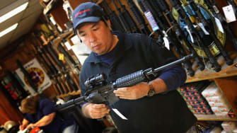 Obama administration now requiring gun buyers to declare race, ethnicity