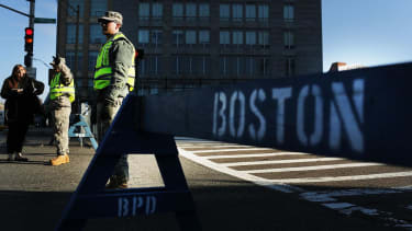 Alleged Boston Marathon bomber's friend found guilty of obstructing investigation