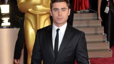 Zac Efron threatens to make another High School Musical