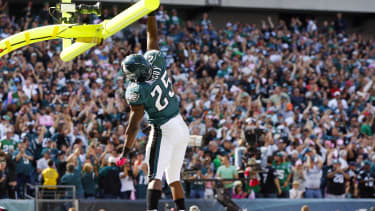 Addressing its most pressing safety concern, the NFL will penalize goalpost dunks