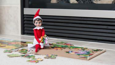 Oh, that elf.