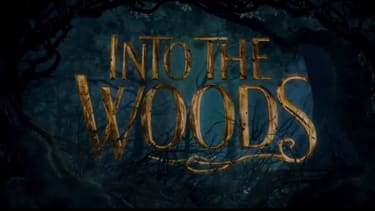 Finally, an Into the Woods trailer that actually has some singing in it