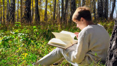 Studies show teens just aren't reading the way they once did