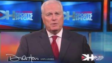 Watch a Dallas sports anchor brilliantly slam Michael Sam's haters