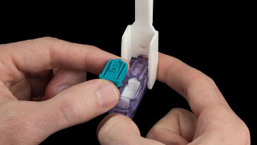 FDA approves inhalable diabetes medication
