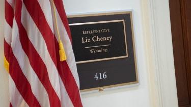 Liz Cheney's office