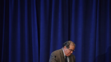 Supreme Court Associate Justice Antonin Scalia has made some offensive statements.