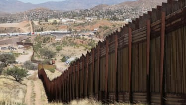 It would cost over $22.4 billion to build a fence along the entire southwestern border.