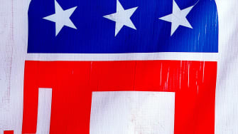Republican Trump supporters are losing friends.