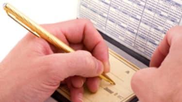 Say goodbye to paper checks
