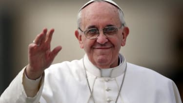 Pope Francis helped broker Cuba deal between President Obama and Raul Castro
