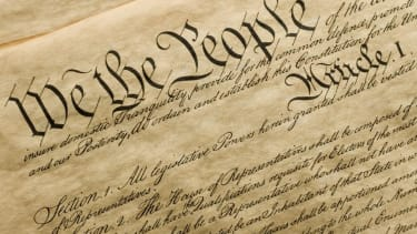 More states are pushing for a convention to rewrite the constitution