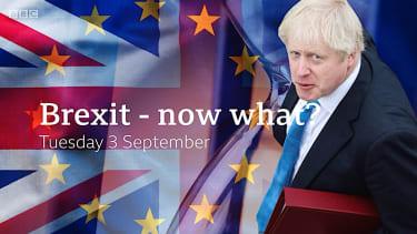 Brexit drama