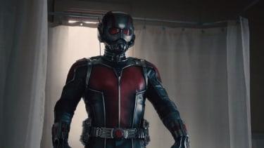 Paul Rudd wants a superhero name-change in Marvel's full-length Ant-Man trailer