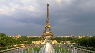 The Eiffel Tower in Paris will get a security upgrade.