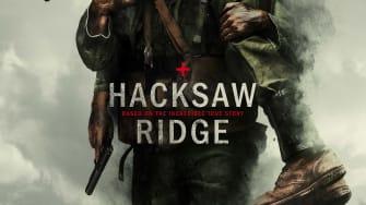Hacksaw Ridge hits theaters Nov. 4, 2016.