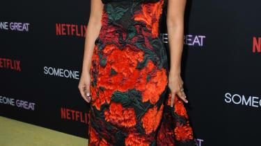 Gina Rodriguez.