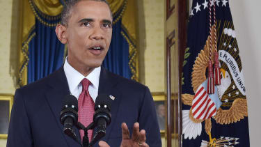 In prime time address, Obama lays out anti-ISIS strategy